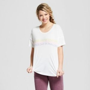Another day in paradise short sleeve tee